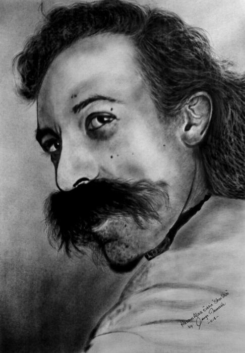 hassan alaa eddin chouchou biography of mahatma
